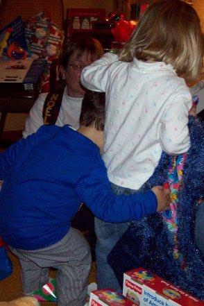 loving cousins