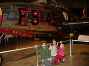 Air Force Museum Dayton
