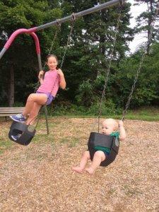 liz and micah swing
